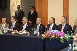 La catalogan como «fructífera e histórica»; concluyó la primera visita de Estado del presidente dominicano Danilo Medina a China