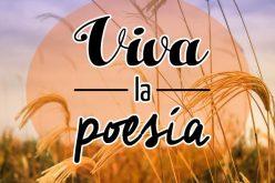 ¡La poesía vive…! Poetas de Europa, América Latina y el Caribe en el Festival de Poesía SD 2018; inicia este martes