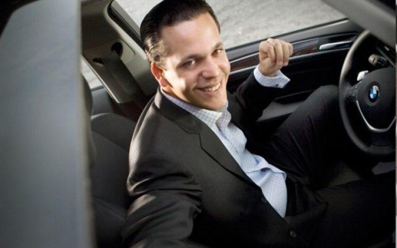 (Video) Hugo Beras, de Vehículos en la Radio, anuncia que será candidato a la alcaldía del Distrito Nacional en el 2020