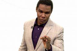 (Video) Raymond Pozo antepone a la fama, al ego, al dinero y a todo lo material que pueda existir, la sabiduría que le puede proporcionar Dios