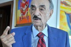 Falleció el doctor José Rafael Abinader, padre de Luis, la mañana de este domingo