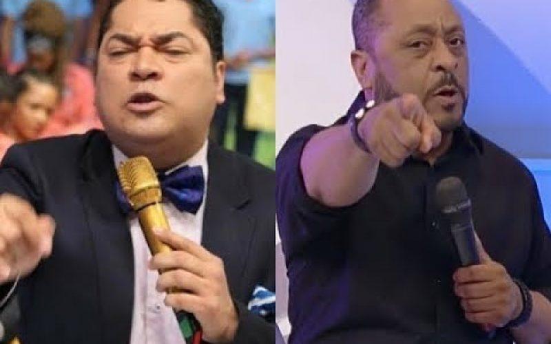 El Pachá le reitera a Michael Miguel en De Extremo a Extremo que sigue con Danilo y su reelección, pero queja amargamente de que su gobierno lo maltrata