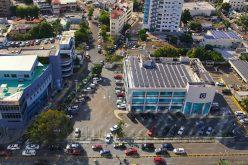 El Banco Popular es primera institución de RD con generación de energía solar