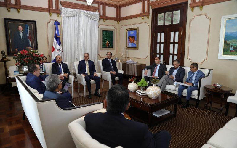 ¡Los pesos del Gobierno…! Danilo «chequea» las recaudaciones del 2018 y tantea cuánto puede conseguir en el 2019