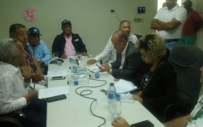 Para contener brote de rabia en Pedernales, Ministro dice reforzó centros de salud de la zona
