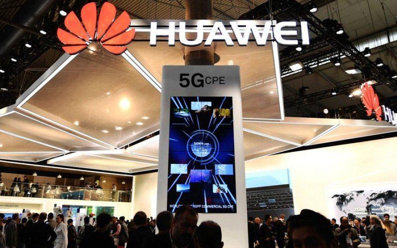 Empresa china Huawei vendió más de 200 millones de teléfonos inteligentes (smartphones) en el 2018; es segundo mayor fabricante global