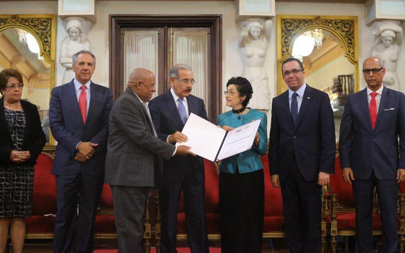 El Premio Nacional de Periodismo 2018 fue otorgado a Carmenchu Brusiloff