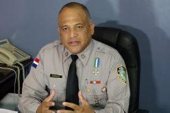 La Policía le echa el guante a «El Mocho», implicado en muerte de sargento mayor de la institución duratne atraco en carretera Mella