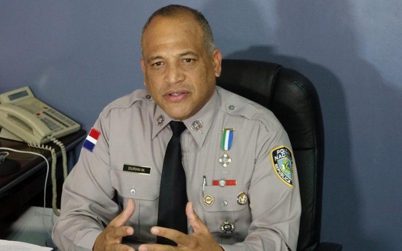 """La Policía le echa el guante a """"El Mocho"""", implicado en muerte de sargento mayor de la institución duratne atraco en carretera Mella"""