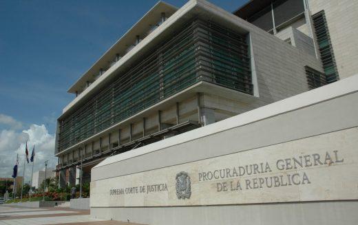 Procuraduría dice Ministerio Público da seguimiento a explosión de Polyplas en Villas Agrícolas desde que ocurrió el hecho