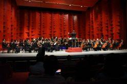 Anuncian Concierto de Navidad de la Orquesta Sinfónica Nacional y Juvenil en Galería 360