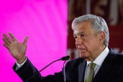 López Obrador, presidente de Mexico, devuelve el 29 % de su salario quincenal; entiende legalmente no le corresponde