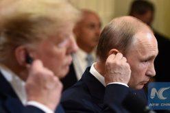 Viceministro de Exteriores de Rusia dice Washington pone condiciones «inaceptbles» para cumbre entre Donald Trump y Vladimir Putin