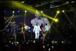 (Video) El espectáculo «Yiyo Sarante En Grande» será llevado a tv como regalo de Navidad a la audiencia de Telemicro y Telemicro Internacional