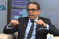 (Video) José Alejandro Ayuso, nuevo juez del Tribunal Constitucional, y su declaración en contexto en el 2015 apoyando reelección de Danilo Medina 2016