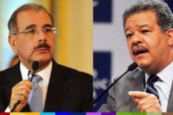 Danilo y Leonel… ¡¡compelidos al consenso…!!