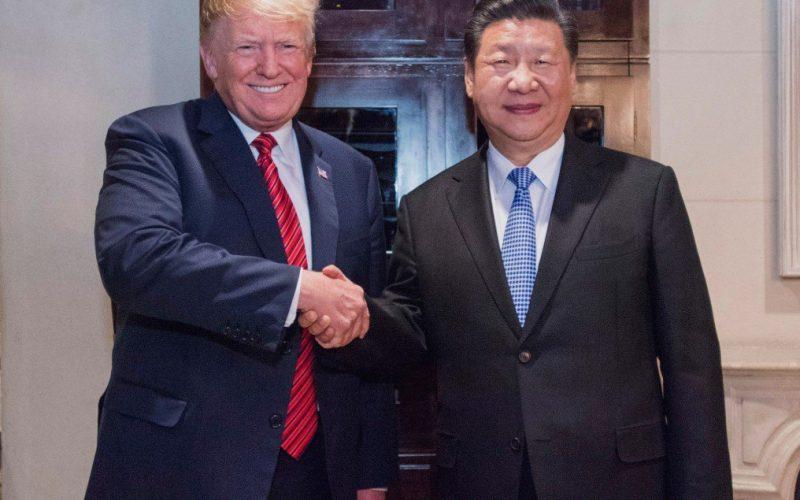 Califican de «sumamente exitosa» reunión del presidente estadounidense Donald Trump y su homólogo de China, Xi Jinping, en Buenos Aires