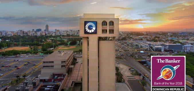 Revista The Banker vuelve a reconocer al Popular como Banco del Año en RD