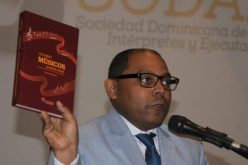 """De """"Merengueros"""" a """"Célebres músicos dominicanos""""… Que llegue nuestra ferviente felicitación a su autor, Fausto Polanco"""