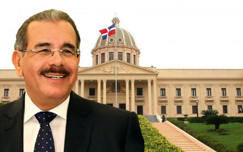 Presidente Danilo Medina dispone próximos Juegos Nacionales 2020 se celebren en Peravia (Baní), Azua y San José de Ocoa