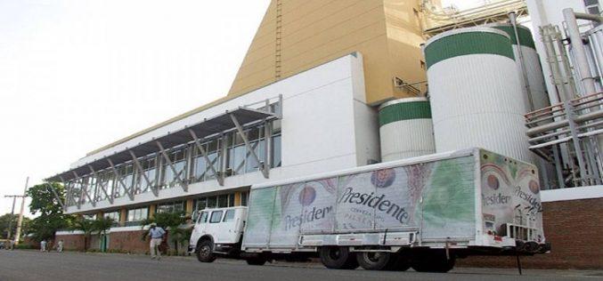 Pro-Competencia impone multa de 46 millones de pesos a Cervecería Nacional Dominicana