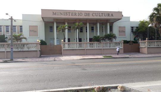 Ministerio de Cultura convoca a concurso para diseñar afiche de la Feria Internacional del Libro Santo Domingo 2019