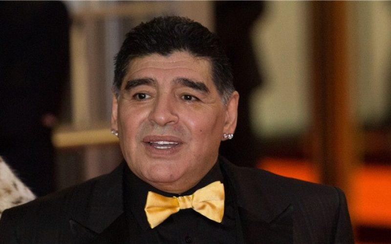 Diego Maradona, investigado en México por supuesta pelea con aficionados