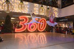 """""""Cascanueces"""", celebración de Navidad en Galería 360"""