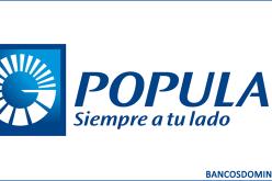 El Banco Popular celebrando la Navidad con sus cliente corporativos