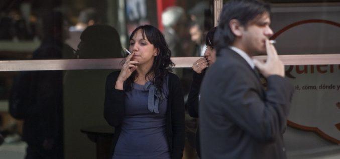 Conexión del tabaco y el alcohol con el cerebro