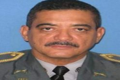 """La Policía apresó """"Ikito"""" por asesinato de coronel en Baní; busca a """"Paco El Chiquito"""", """"El Karateca"""", """"Yeguito"""" y """"El Chen"""""""