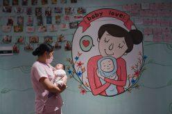 En China pronostican descenso de población a partir del 2028, según informe oficial