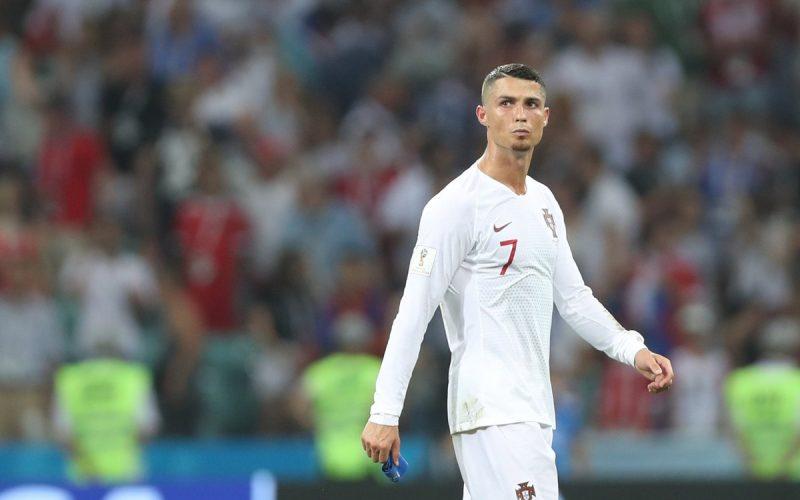 Cristiano Ronaldo pagará 19 millones de euros y 23 meses de cárcel por fraude fiscal en España… Es posible quede sin efecto lo de la cárcel…