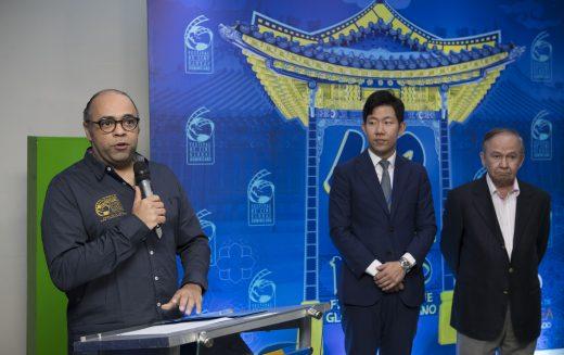 Viene la duodécima versión del Festival de Cine Global Dominicano; Corea es país invitado