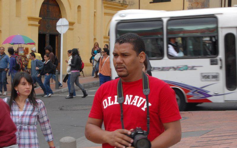 (Video) Reynaldo Brito se apartó de la iglesia, volvió cual Hijo Pródigo, y siente que su vida cambió para mejor