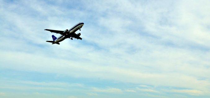 Ganancias por US$128,400 millones lograron empresas aéreas de China en el 2018