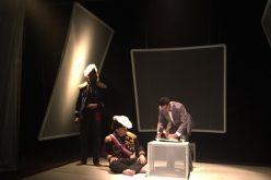 """""""Conversaciones entre Lilís y Trujillo"""", la obra teatral, al escenario…"""