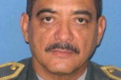 Asesinado a tiros coronel Daniel Ramos Álvarez, comandante de la Policía en Baní