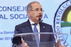 Danilo sostiene en Consejo de la Internacional Socialista que el camino de RD ha sido el consenso y construcción de alianzas para estabilidad de la gente