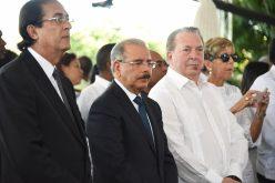 La primera misa de América en La Isabela de Puerto Plata conmemorada 525 años después