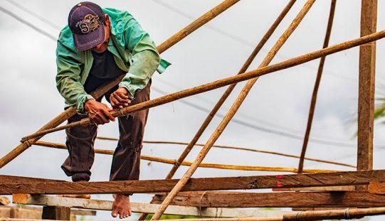 El Banco Mundial con US$50 mil millones en 5 años para adaptación al cambio climático y resilencia