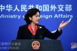 China sostiene «asuntos de Venezuela» deben ser decididos por venezolanos