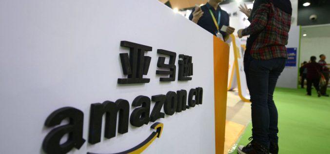 Amazon, la mayor compañía por valor de mercado tras superar a Microsoft