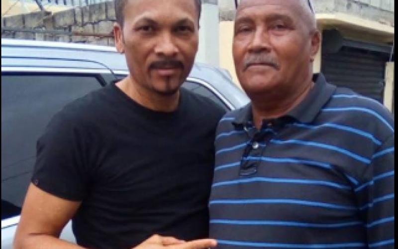 Bachatero Marino Castellanos recomienda hombre que, asegura, cura el cáncer de próstata con ayuda de Dios; dice padecía esa enfermedad y lo sanó