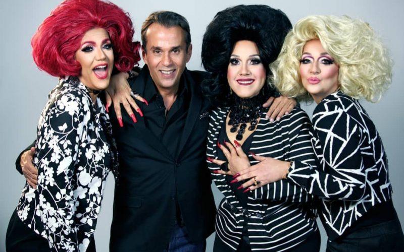 Guillermo Cordero regresa con Carlota Carretero, María Castillo y Karina Noble en «Colorín colorado… este cuento si ha cambiado»