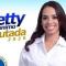 (Video) Betty Gerónimo explica por qué quiere ser diputada, y revela tiene el apoyo de Hipólito Mejía; el ex presidente lo confirma