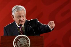 El presidente de México, López Obrador, quiere que la condena del capo mexicano El chapo Guzmán sirva de lección a quienes buscan seguirle los pasos