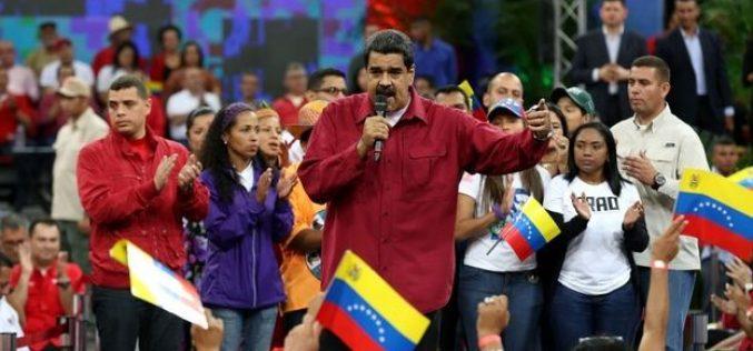 El tiempo, un preciado elemento en la crisis venezolana