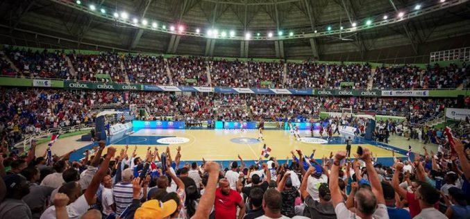 RD clasifica para el Mundial de Baloncesto Masculino en China
