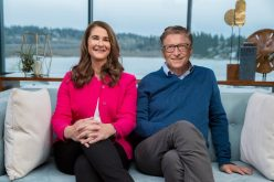 Bill Gates y su esposa aseguran inodoros salvarán millones de vida
